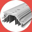 昆二晶规模专用散热器