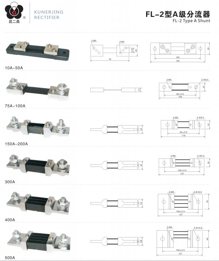 广泛应用于高频电源,通讯电源,电焊机,新能源,直流电流表配套等直流