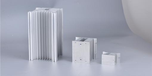 昆二晶插片散热器获得肯菱电气认可
