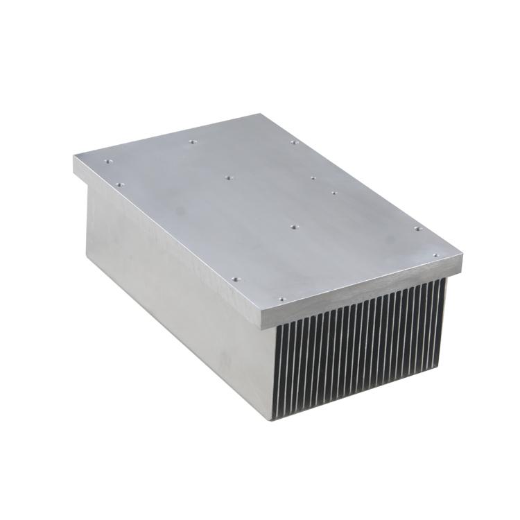 插片式散热器
