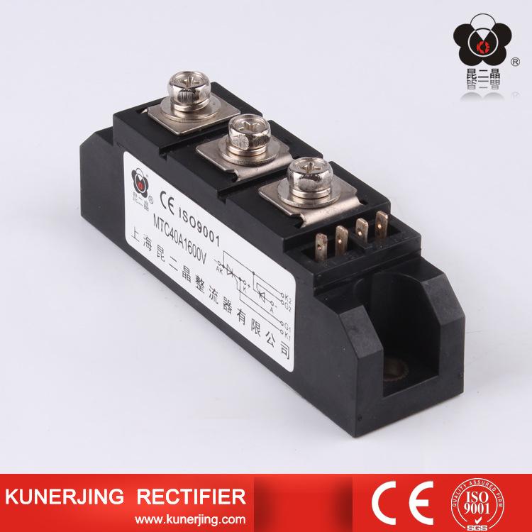 哥控硅调压器电路图