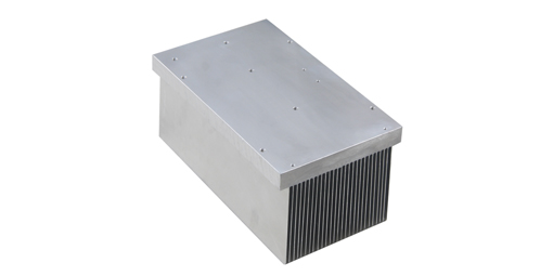 插片式散热器,铝型材散热器,水冷散热器几种散热器哪一种好?
