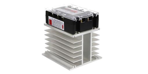 浙江昆二晶整流器有限公司—15年专注单相固态继电器