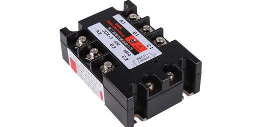 三相固态继电器电流规格应该怎样选择?