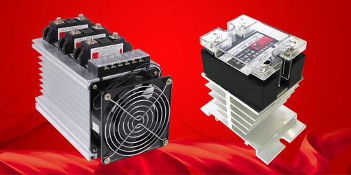 继电器与单相固态继电器的五大不同