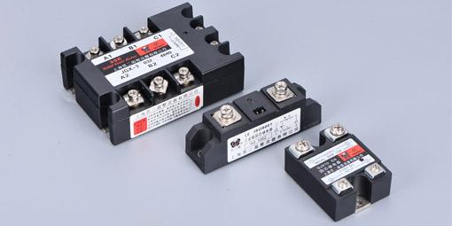 固态继电器过零型SSR与随机型SSR在用途上有什么区别?