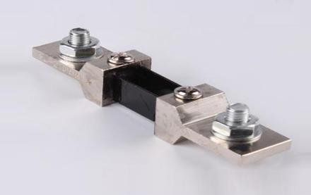 直流分流器 连中控南方都选择昆二晶 你呢?
