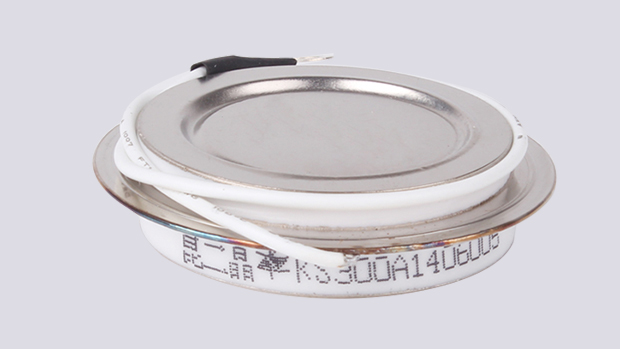 KA系列凸型高频晶闸管