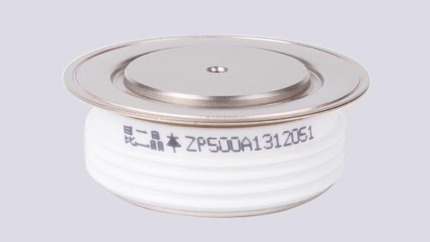 ZP系列半凸型普通整流管