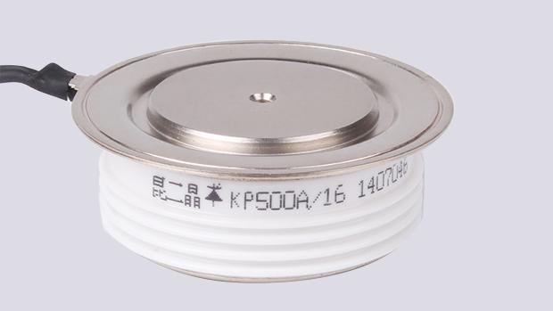 KK系列凸型快速晶闸管