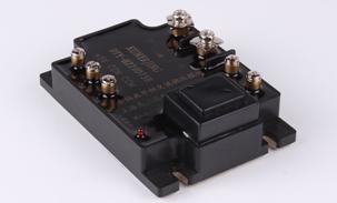 单相全隔离可控硅调压器模块