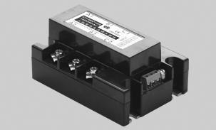 三相全隔离可控硅调压器模块
