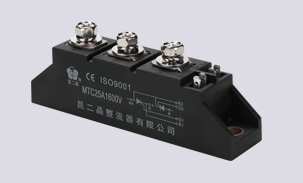 MTC系列可控硅模块