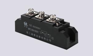 MFC系列可控硅模块