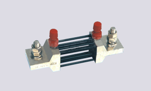 FL-27型0.2级直流分流器