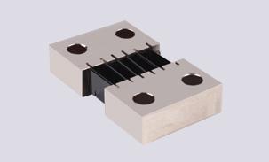 FL-2平板型直流分流器