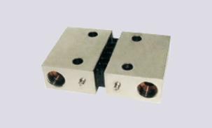 FL-2S平板型水冷分流器(高频电源分流器)
