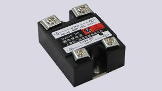 直流控交流固态继电器