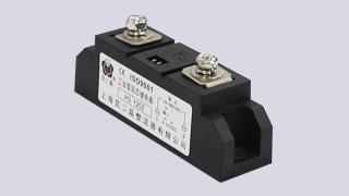 工业级直流控交流固态继电器