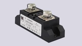 工业级交流控交流固态继电器