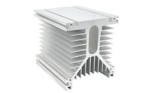 固态继电器专用散热器