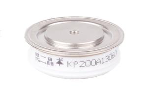 KP系列半凸型普通晶闸管