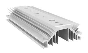 90-720KW在线软起动散热器
