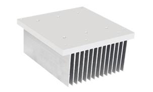 18.5-75KW在线软起动散热器